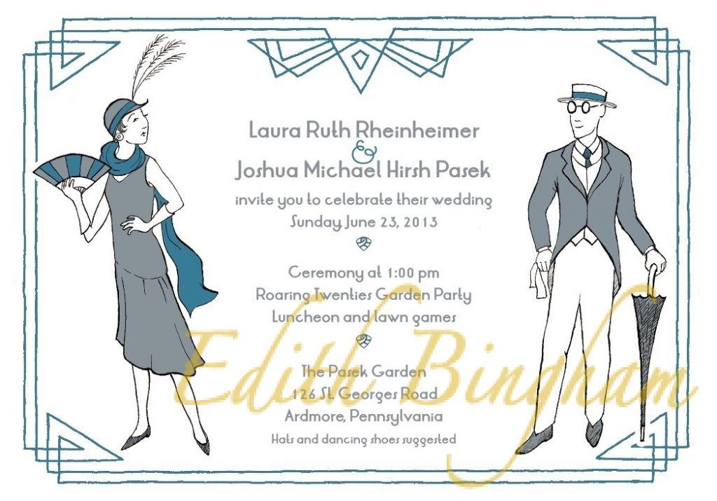 """""""Laura and Josh"""""""