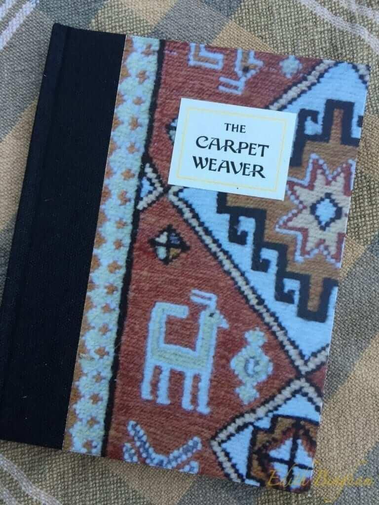 """""""The Carpet Weaver"""""""